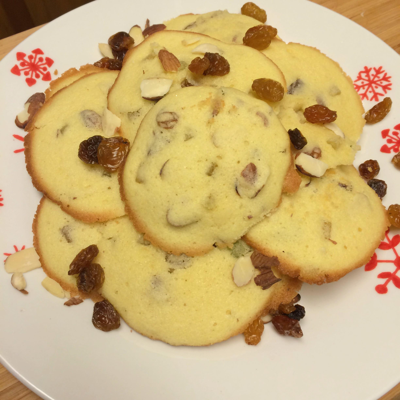 Irish Christmas Cookies  Irish Whiskey Cookies – The Sisters Kitchen