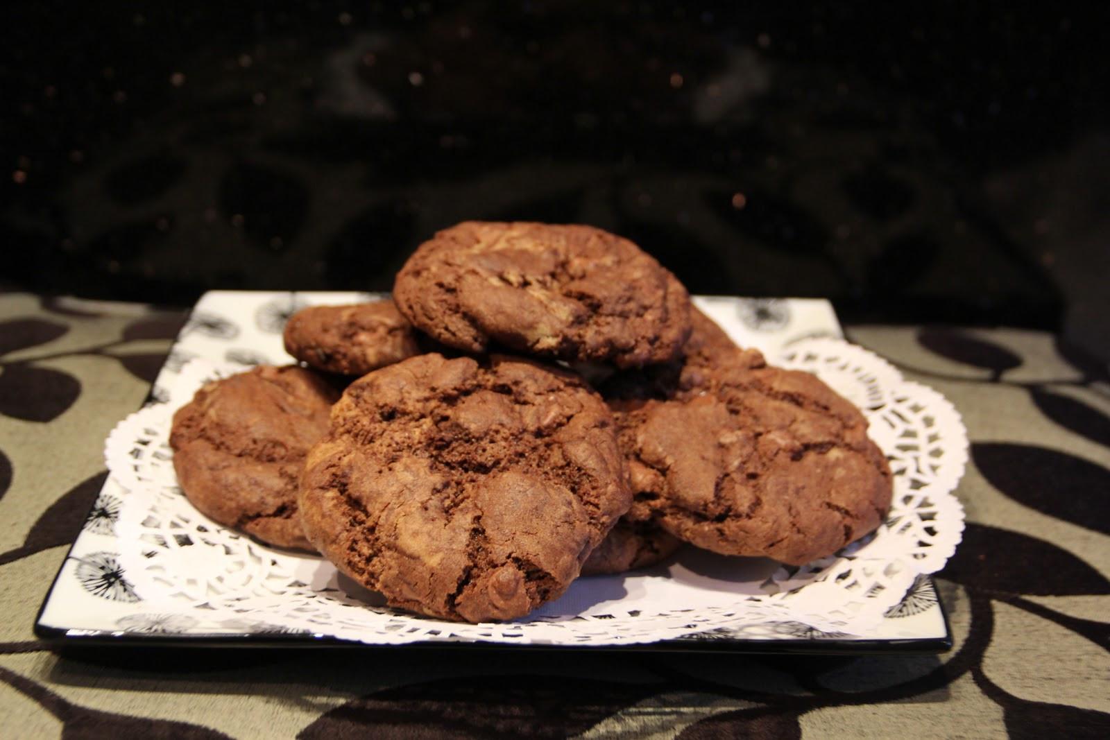 Irish Christmas Cookies  The Purple Page Christmas Cookie Exchange