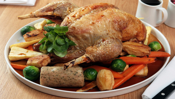 Irish Christmas Recipes  Christmas feast Holiday Meals