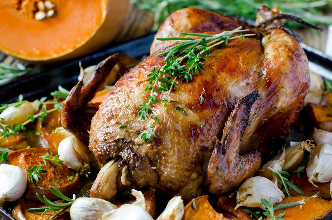 Irish Christmas Recipes  How to bring traditional Irish food to the US this Christmas