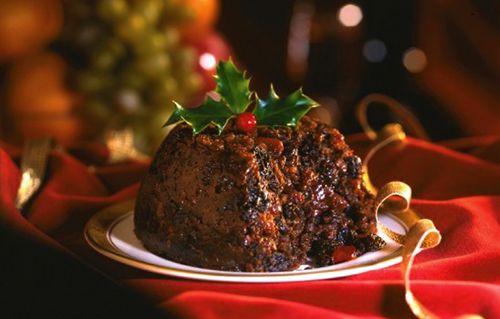 Irish Christmas Recipes  Traditional Irish Christmas Recipe Plum Pudding