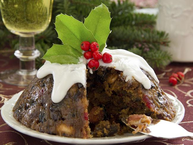 Irish Christmas Recipes  Traditional Christmas plum pudding recipe IrishCentral