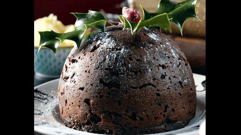 Irish Christmas Recipes  Traditional Irish Christmas Pudding Recipe Irish Food