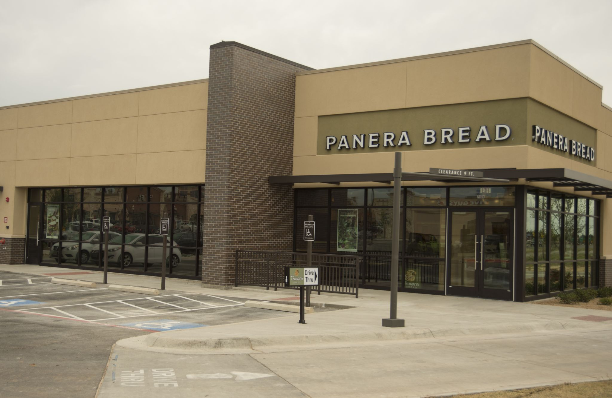 Is Panera Bread Open On Christmas  Panera Bread to open this month Midland Reporter Telegram