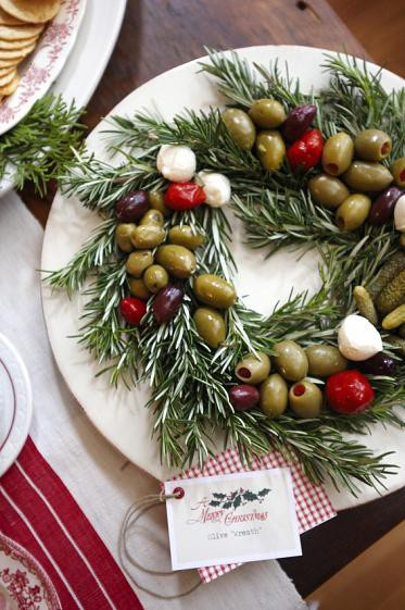 Italian Christmas Appetizers  ciao newport beach christmas appetizer italian style