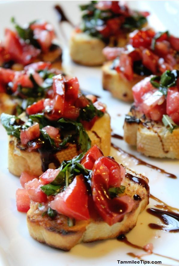 Italian Christmas Appetizers  It s Written on the Wall 22 Recipes for Appetizers and