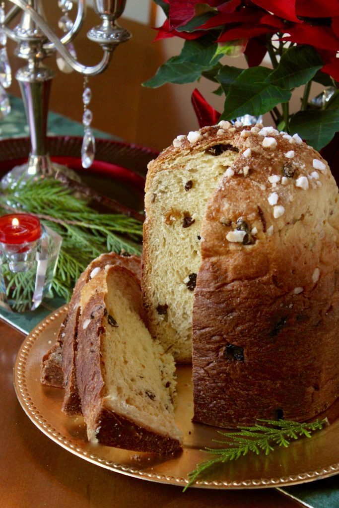 Italian Christmas Bread  16 Holiday Loaves and Christmas Bread to Bake for Gifts