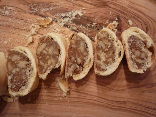Italian Christmas Desserts Recipes  Authentic Italian Dessert Recipes An Easy Italian