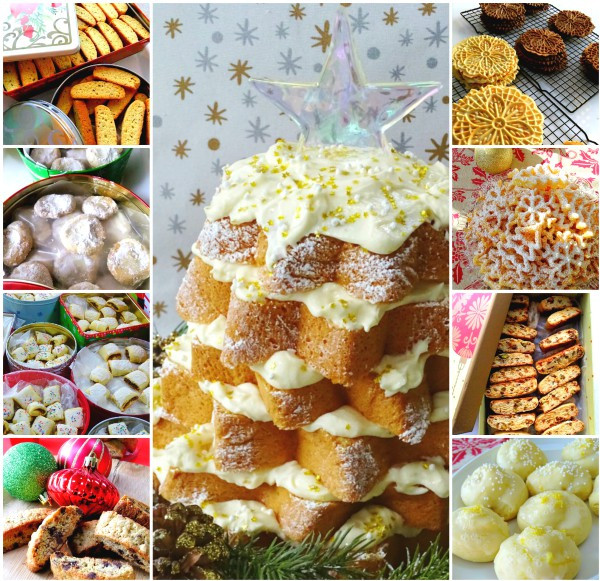 Italian Christmas Desserts Recipes  My Favorite Italian Christmas Desserts Proud Italian Cook
