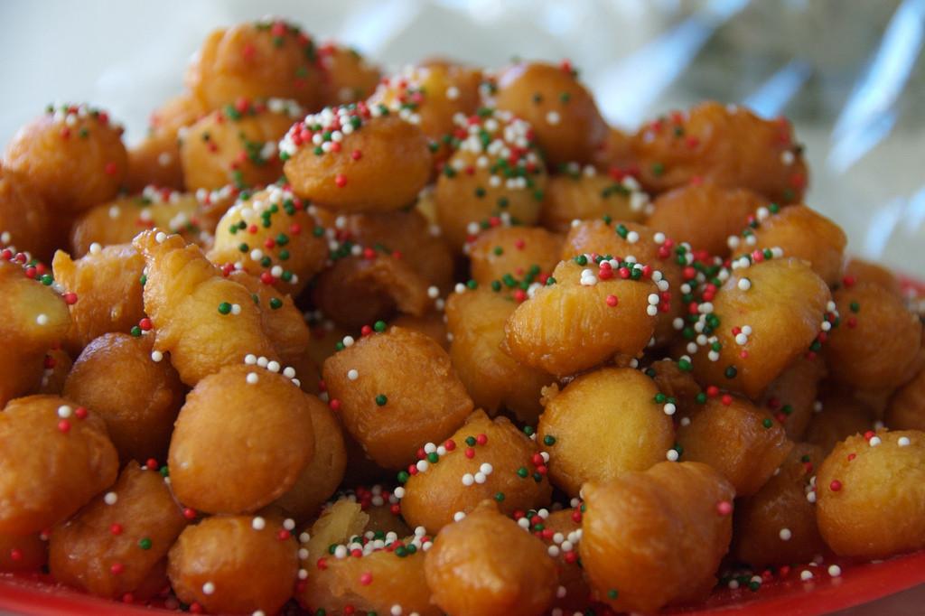 Italian Christmas Desserts Recipes  A Glutton s Guide to Italy s Best Desserts CIAO citalia