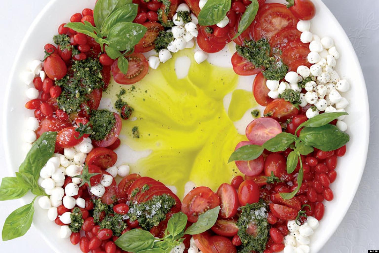 Italian Christmas Dinner Recipes  Italian Christmas Recipes PHOTOS