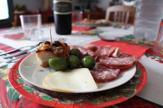 Italian Christmas Dinner Recipes  7 Recipes for the Perfect Italian Christmas Dinner