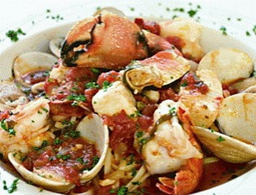 Italian Christmas Eve Recipes  The Feast of the Seven Fishes