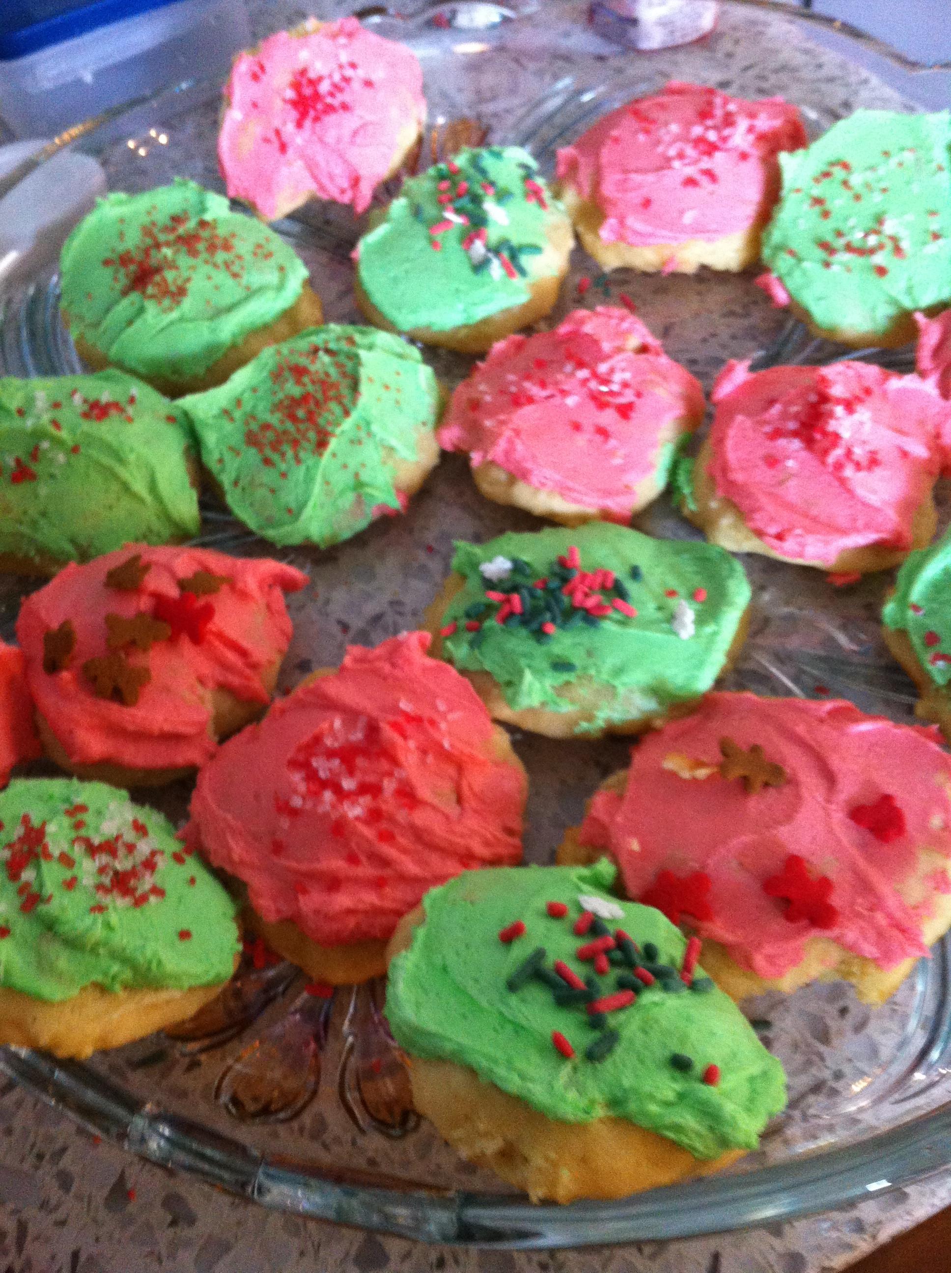 Italian Christmas Recipes  Italian Christmas Cookies Recipe