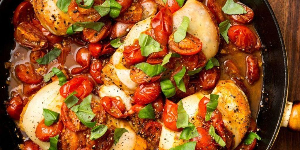 Italian Thanksgiving Recipes  60 Easy Italian Food Recipes Best Italian Dinner Ideas