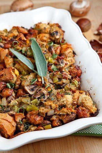 Italian Thanksgiving Recipes  Best 25 Thanksgiving 2013 ideas on Pinterest