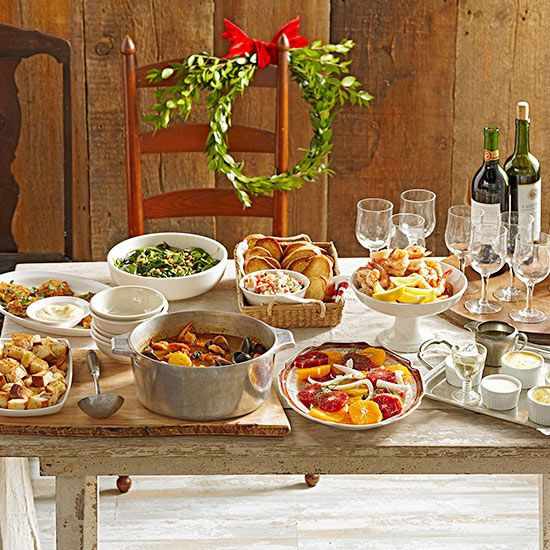 Italian Thanksgiving Recipes  Thanksgiving Menu Italian Thanksgiving Recipes