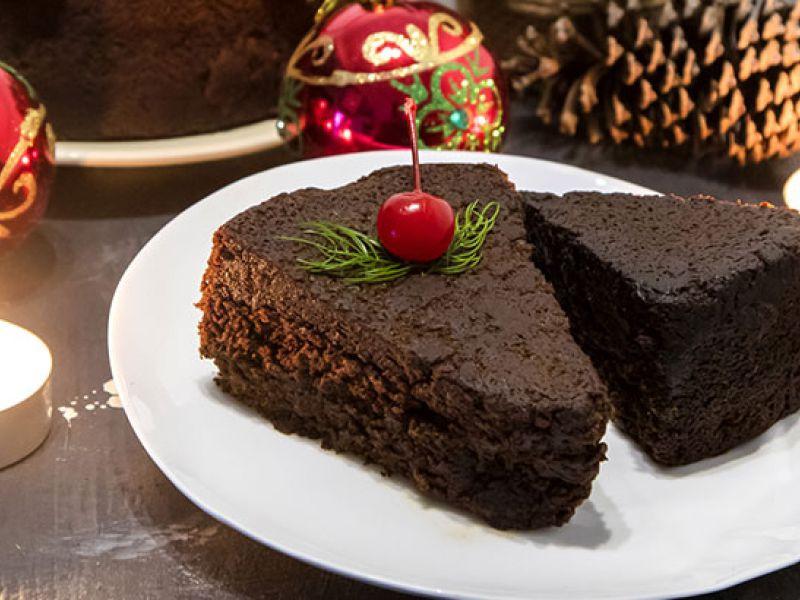 Jamaican Fruit Cake Recipe Christmas  Home Grace Foods
