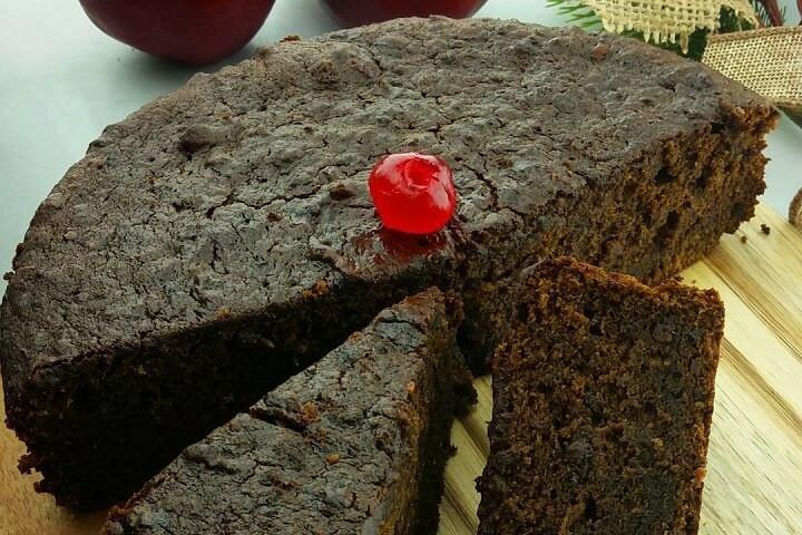 Jamaican Fruit Cake Recipe Christmas  Jamaican Black Cake Christmas Fruit Cake Taste the Islands