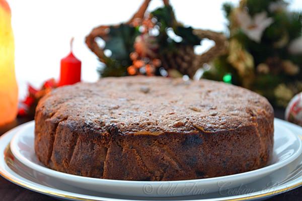 Jamaican Fruit Cake Recipe Christmas  Jamaican Christmas Fruit Cake Recipe