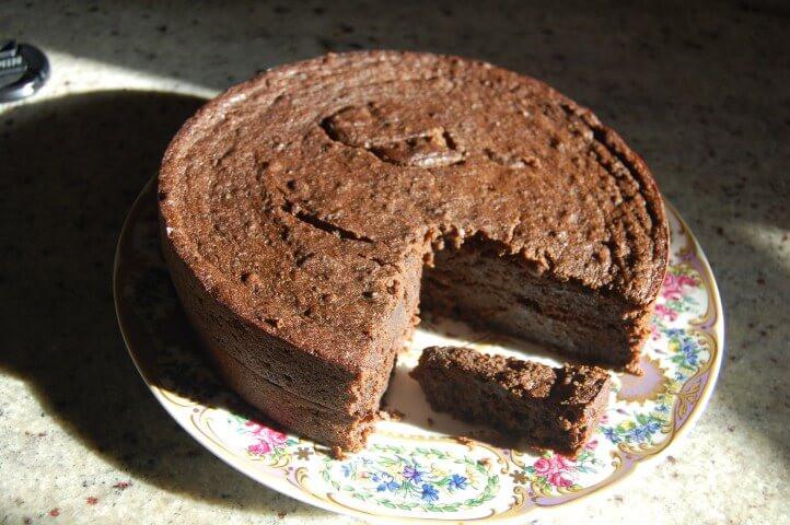 Jamaican Fruit Cake Recipe Christmas  Black Cake Jamaican Fruitcake Recipe