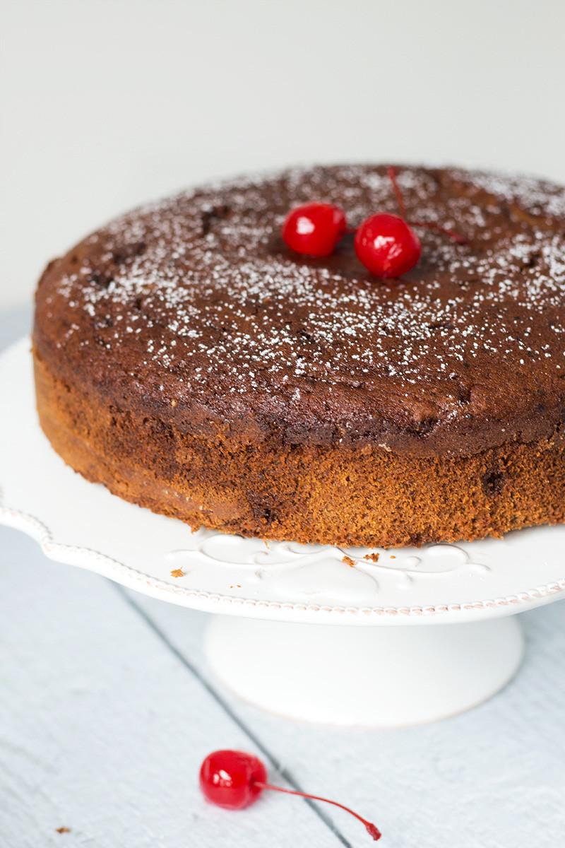 Jamaican Fruit Cake Recipe Christmas  Jamaican Rum Cake Recipe w Dried Fruit