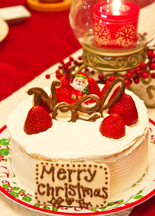 Japanese Christmas Cake Recipes  Can d Seven Spice Almonds Recipe — La Fuji Mama