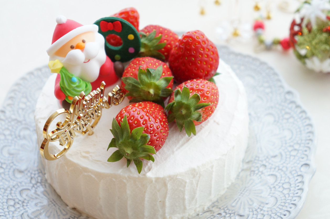 Japanese Christmas Cake Recipes  5 Festive Facts About Japanese Christmas Cake Savvy Tokyo