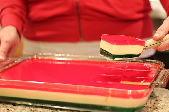 Jello Salads For Christmas  174 best images about Jello And Instant Pudding Recipes on
