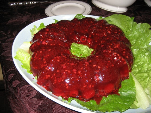 Jello Salads For Thanksgiving Dinner  The Absolute All time Definitive Ranking of the Top Ten