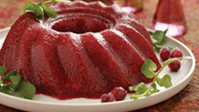 Jello Salads For Thanksgiving Dinner  Thanksgiving Jello Salad recipe from Tablespoon
