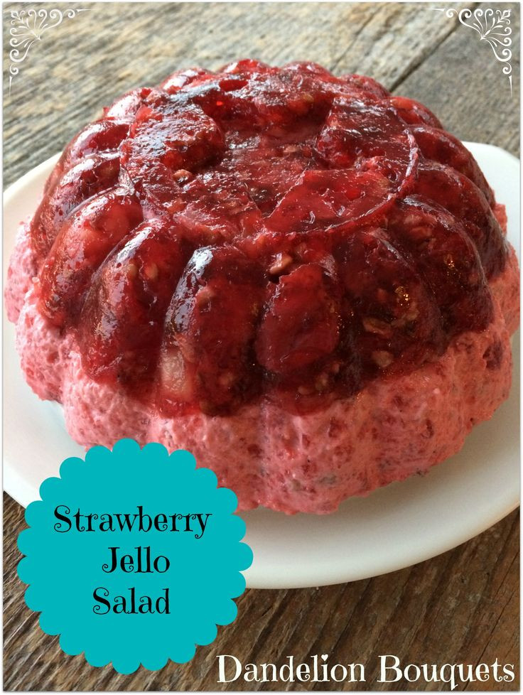 Jello Salads For Thanksgiving Dinner  228 Best images about Jello Dessert Salads on Pinterest