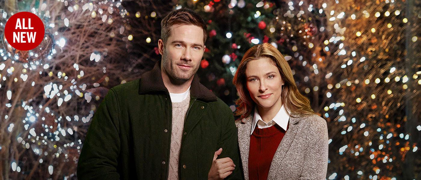 Jill Wagner Christmas Cookies  Hallmark s Channel s Christmas Cookies suits Jill Wagner
