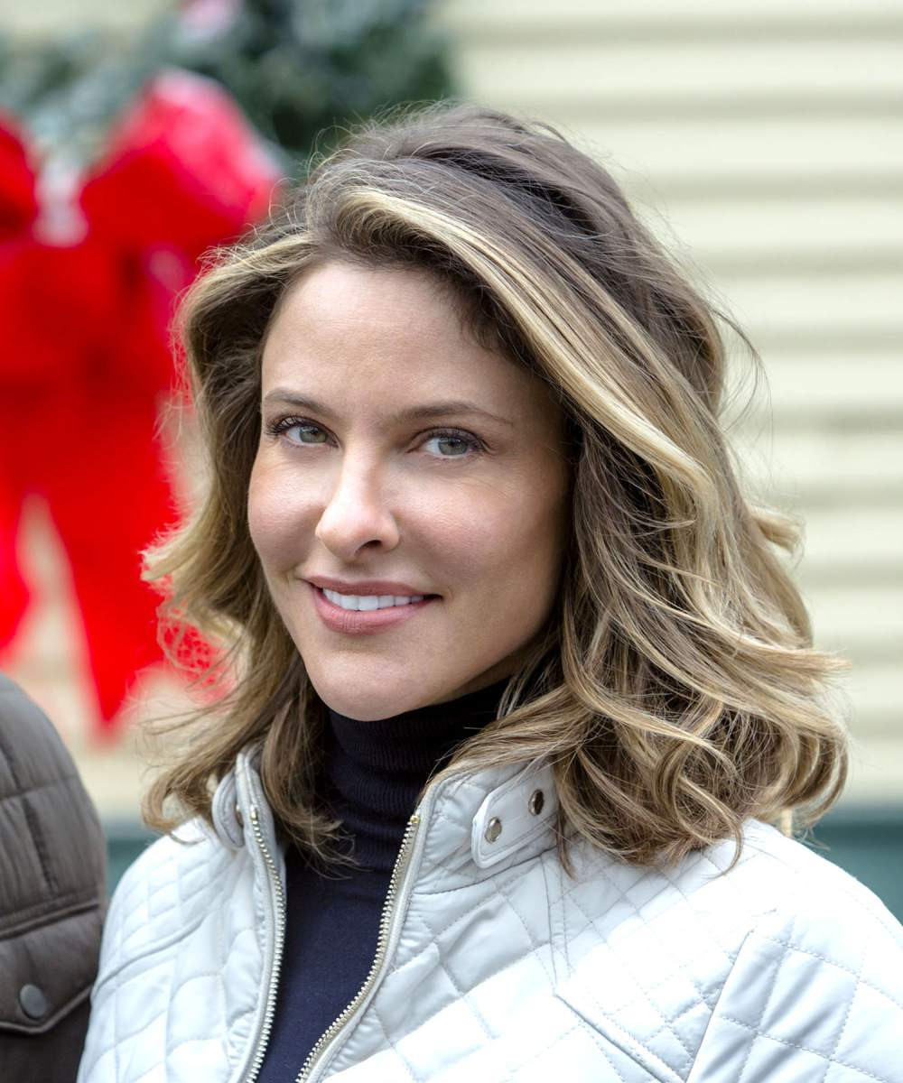 Jill Wagner Christmas Cookies  Slide Shows