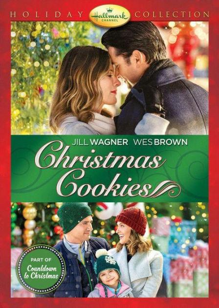 Jill Wagner Christmas Cookies  Christmas Cookies by James Head James Head Jill Wagner