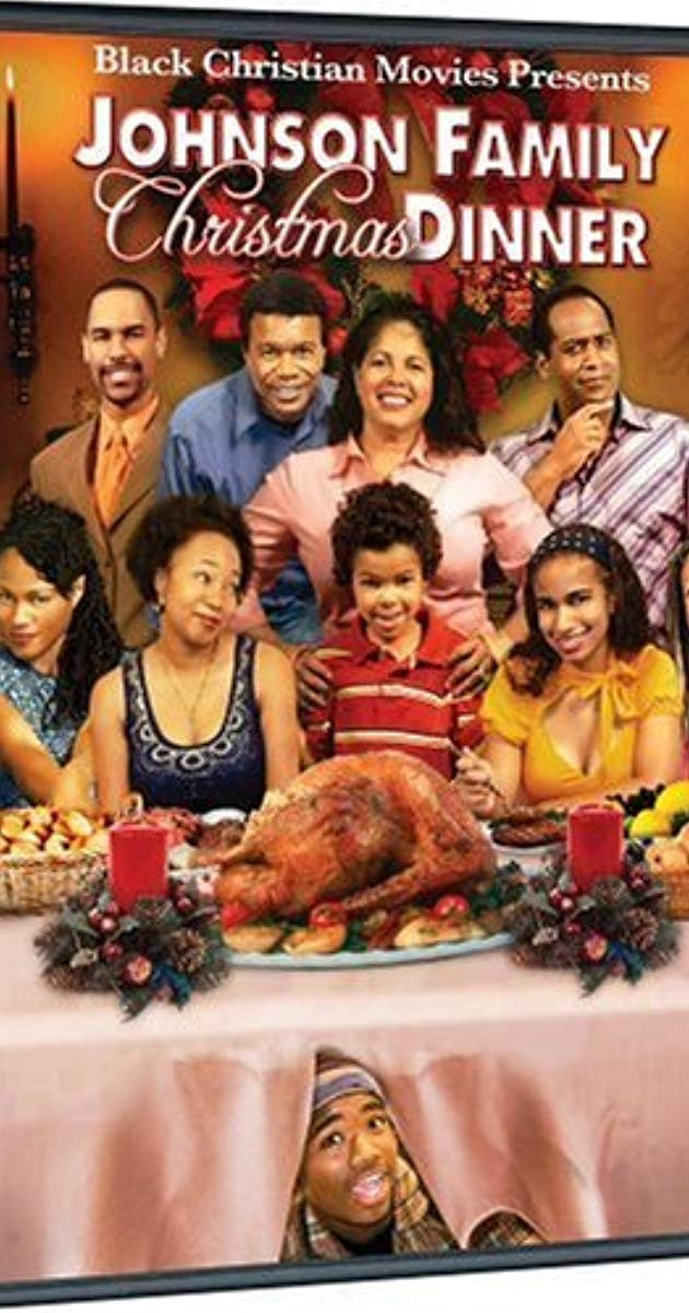Johnson Family Christmas Dinner  Johnson Family Christmas Dinner Video 2008 IMDb