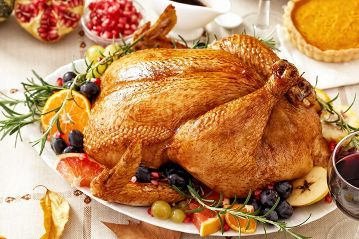 Juicy Thanksgiving Turkey  No Fail Tips for a Juicy Thanksgiving Turkey