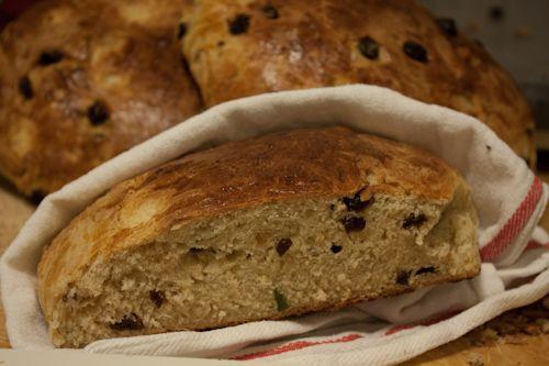 Julekake Norwegian Christmas Bread Recipe  Julekake Snow Queen Viking Fire ☼ Pinterest