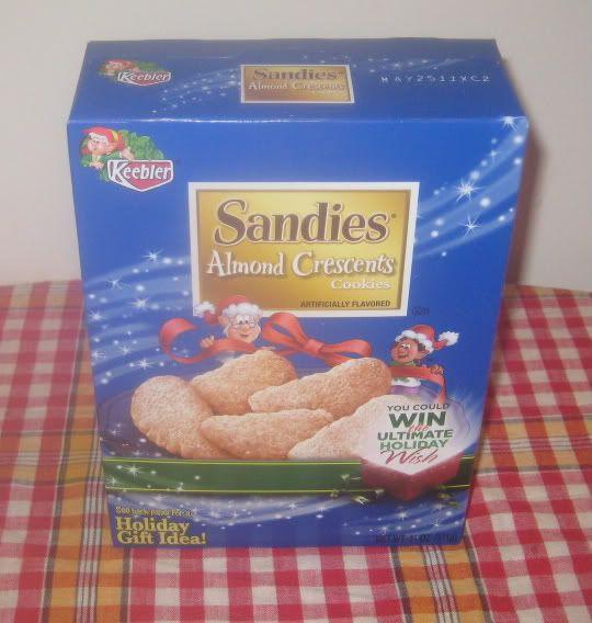 Keebler Christmas Cookies  Wel e to Geekdom101