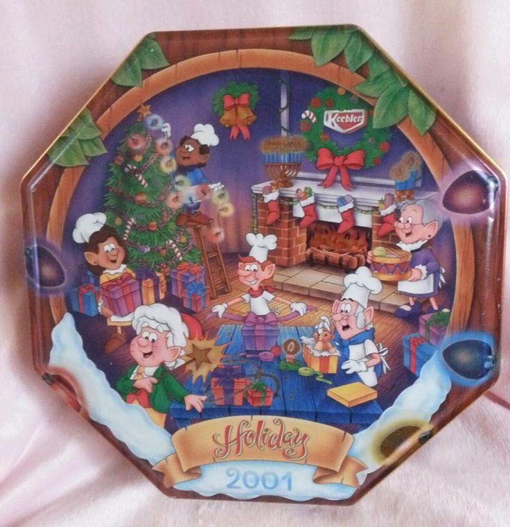 Keebler Christmas Cookies  17 Best images about Keebler on Pinterest