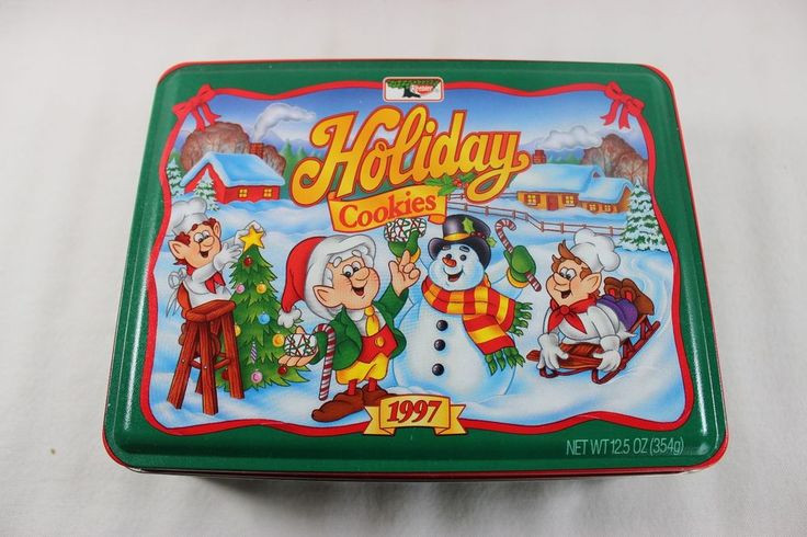 Keebler Christmas Cookies  1000 images about Vintage Christmas on Pinterest