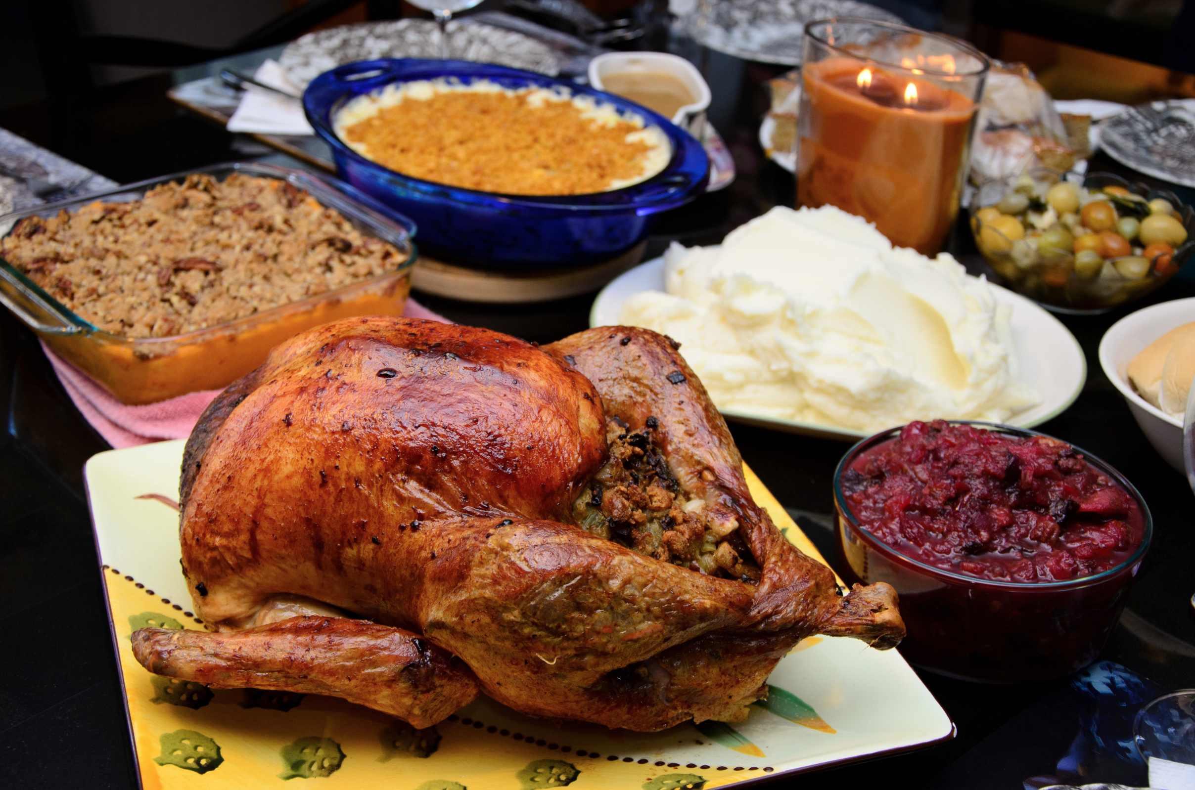 Kfc Thanksgiving Turkey  Helping families in need for Thanksgiving Burlington Record