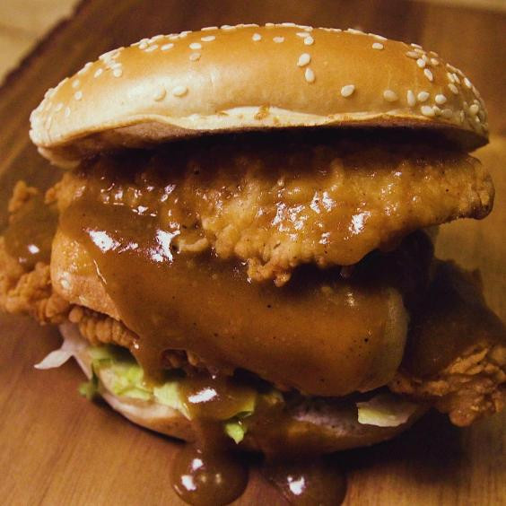 Kfc Thanksgiving Turkey  KFC hack lets you eat Moist Maker sandwich from Friends