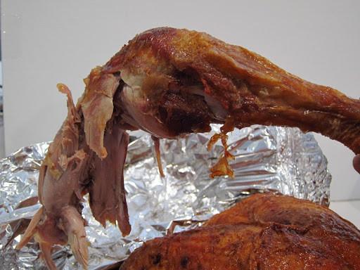 Kfc Thanksgiving Turkey  Fried Turkey Kentucky Fried Chicken