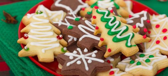 Kid Friendly Christmas Cookies  Kid Friendly Christmas Cookie Recipes