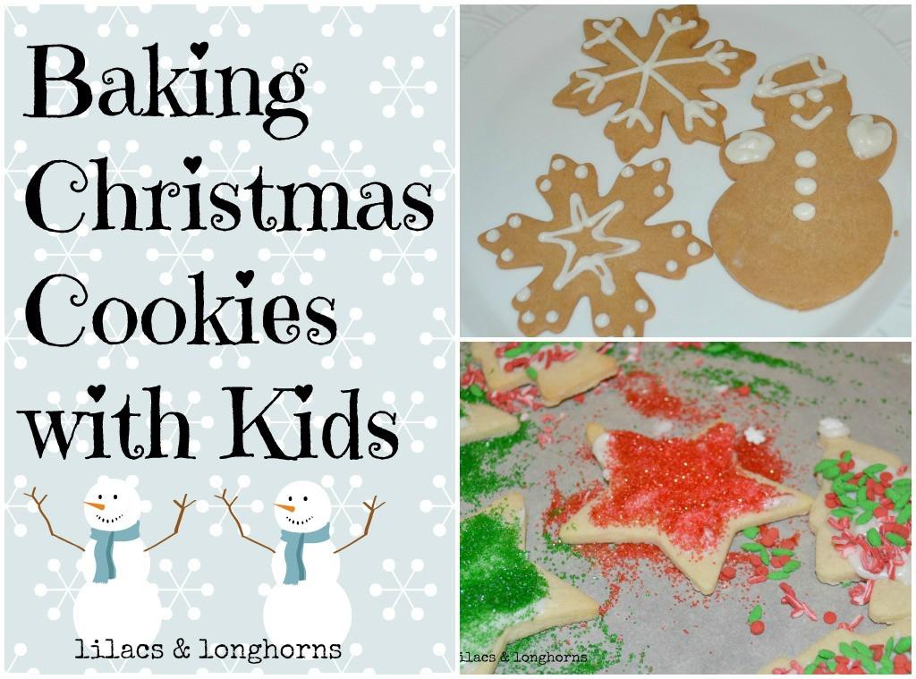 Kid Friendly Christmas Cookies  Christmas Cookies Sugar Cookie Cut outs & Kid Friendly