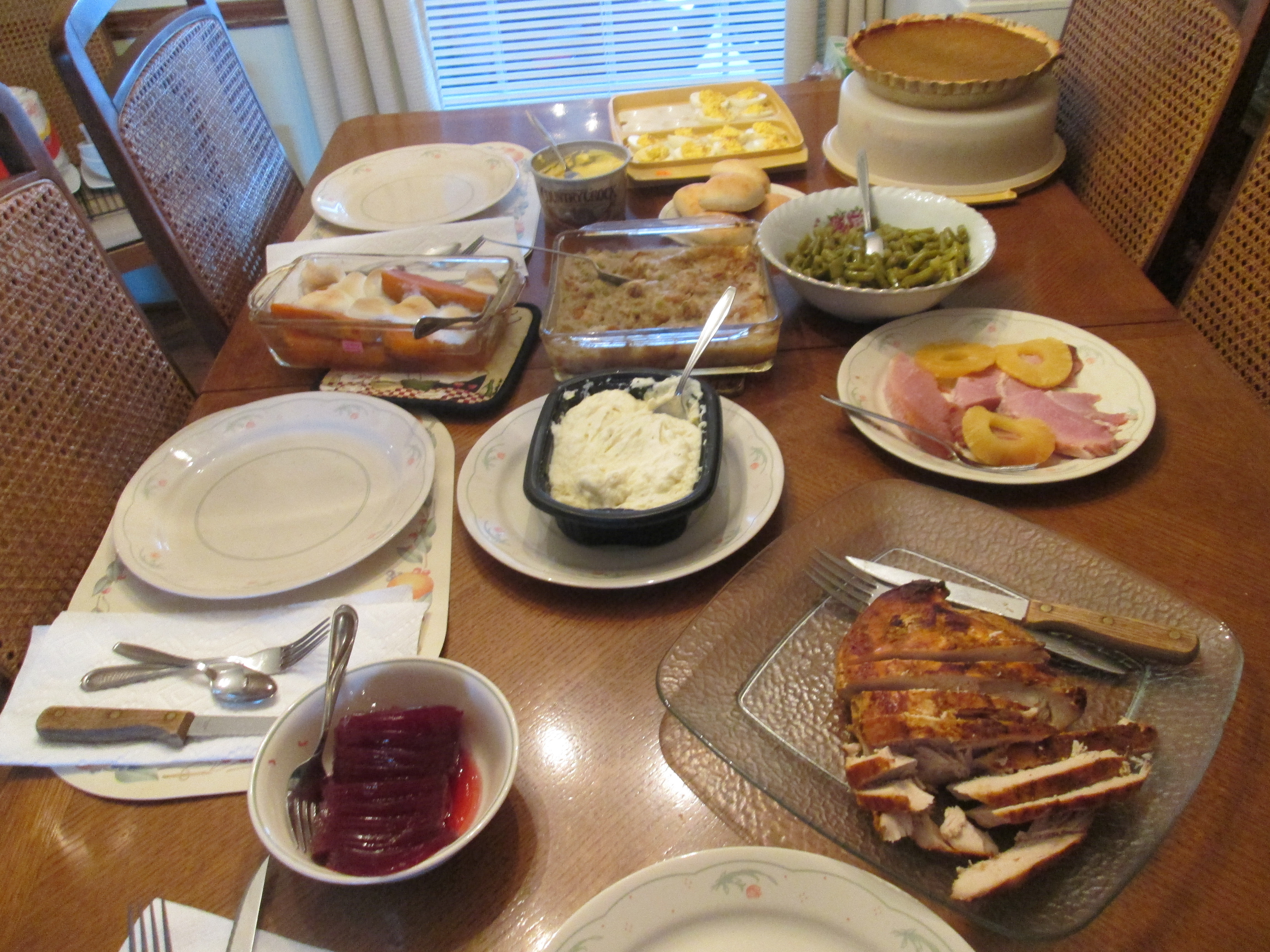 Kroger Christmas Meals To Go / Cook Take Out Or Dine Out Compare Thanksgiving Dinner Costs