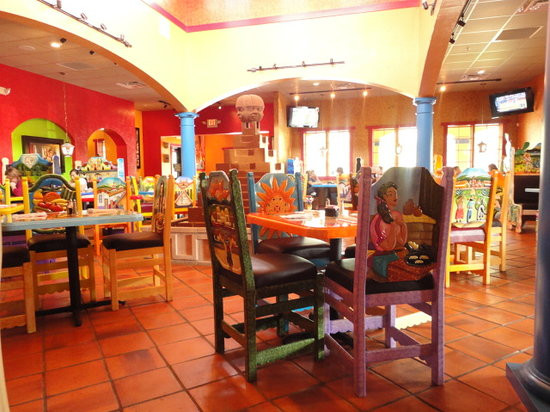 Las Margaritas O Fallon  Las Margaritas Gainesville Restaurant Reviews s