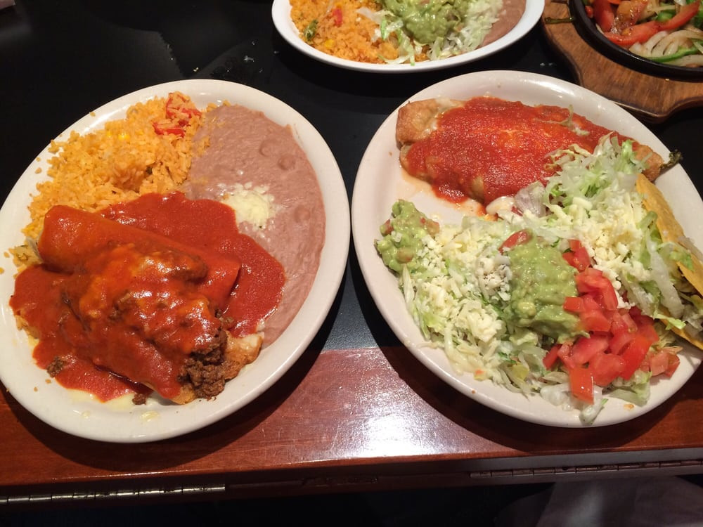 Las Margaritas O Fallon  It s the fiesta dinner It s a party in your mouth Yelp