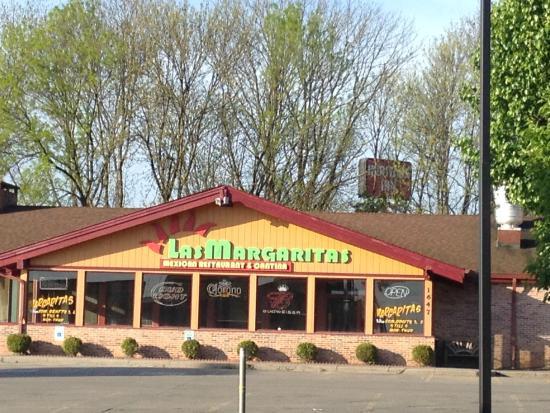 Las Margaritas O Fallon  Las Margaritas Cleveland Omdömen om restauranger